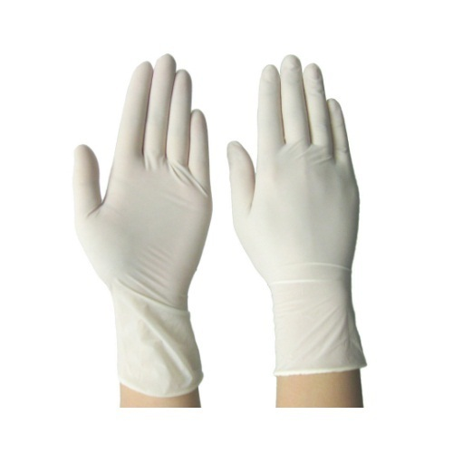 Conta Medium And Large Full Finger Rubber Gloves
