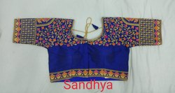 Sandhya Embroidered Blouse