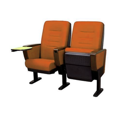 Auditorium Theater Chairs - Modern Theater Seating Manufacturer from