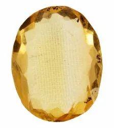 Kesar Zems Natural Topaz (Sonela-Guru) Gemstone