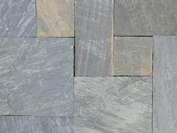 Sagar Black Sandstone Paving Slabs