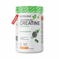 Creatine  Tangy Orange 250  gm