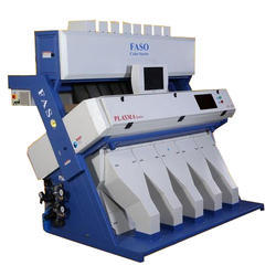 Agriculture Color Sorting Machine