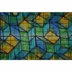 Printed Ceramic Glass