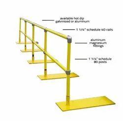 Deck,Stair MS,Aluminium Custom Railing, FLoor & Wall