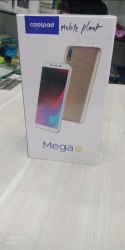Mega 5 Coolpad