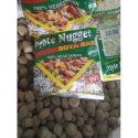 Brown Prote Nugget Soya Chunks, Packaging Size: 500 G, Packaging Type: Packet