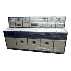 Automatic Transformer Control Panel Integrated Power Analyzer Measuring Unit