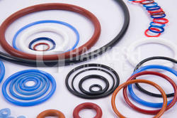 EPDM Quad Ring
