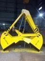 Grab Crane Control Panel