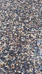 River Gravels Pebble Stones, 45 Kg