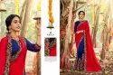 Kalista Lemon Vol-1 Vichitra Silk Saree Catalog Collection
