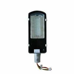 Ceramic DC LED Street Light, Input Voltage: 210-240 V, 30-150 W