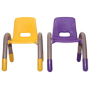 The Volver Engineering Plastic Kids Chair (VJ-307)