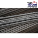 Tata Tiscon 500 D TMT Rebars