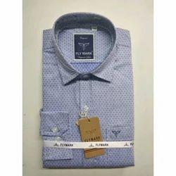 Cotton Mens Fashion Shirt