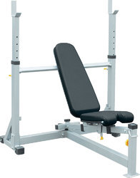 Non Weight Machines Cosco Olympic Bench CS7