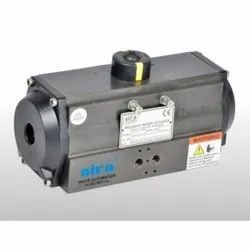 Aira Pneumatic Electrical Actuator