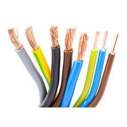 Twisted Electric Wires at Rs 1450 /packet | Udhana | Surat | ID ...
