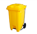 Heavy Duty 2 Wheeled Dustbin