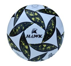 Football PU Hawk Camouflage