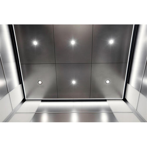 Ss Coated Stainless Steel Ceiling Section Panels For Residential