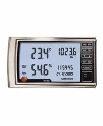 622 Testo Digital Hygrometer