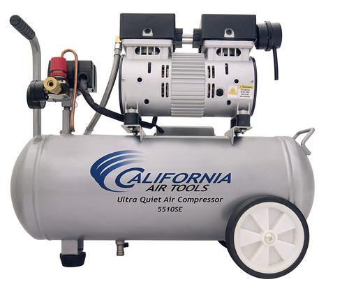 Oil-Free Air Compressors 9L
