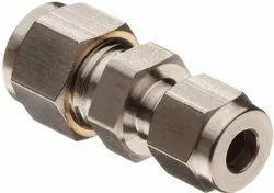 Reducing Union Compression Tube Fittings