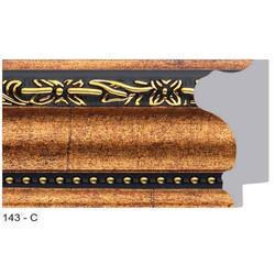 143-C Series Photo Frame Molding
