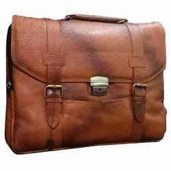 43f6487ff0 Tote Bag Brown Plain Leather Bag