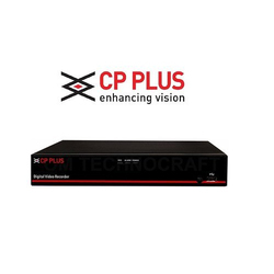 CP Plus Digital Video Recorder