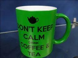 Corporate Coffe Mugs