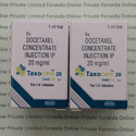 Taxocare Injection 20mg