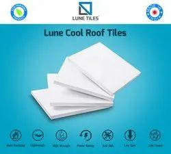 Terrace Heat Resistant Tile