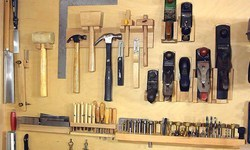 Tools Rack Systems