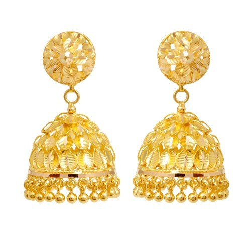 cb085605fbd64 Women Gold Earring