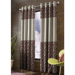 Eyelet Curtain In Panipat Haryana India