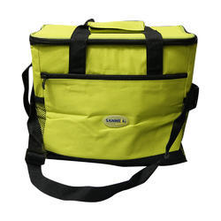 Small Insulated Cooler Bag, Size/dimension: 20 X 30 X 28 Cm
