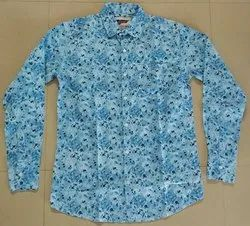Printed Full Sleeve Shirts