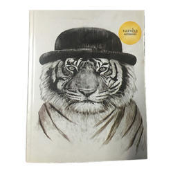 Rough College Notebook, Packing Size: 12 -22 Dozen