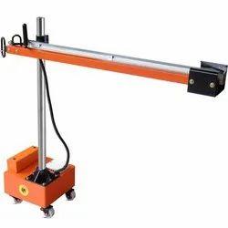 Mobile Sealer Machine