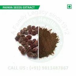 Papaya Seeds Extract (Carica Papaya, Papita, Mamaerie,Chirbhita, Erandachirbhita, Erand Karkati)