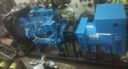 Mahindra 25 kVA Diesel Generator, 3 Phase