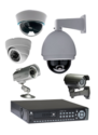 Telecom & CCTV Projects