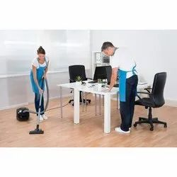 Office Cleaning and Saniization Services