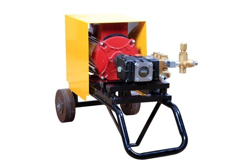Car Washing Equipment Under Body Lance Manufacturer From Ahmedabad
