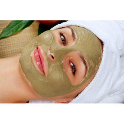 Herbal Mud Mask
