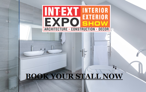 Bathroom Designs Int Ext Expo An Interiors Exteriors Building Materials Expo In Dholewal Chowk Ludhiana Udan Media Communications Id 20993653891