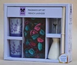 IRIS Fragrance - French Lavendar